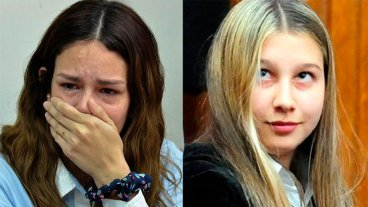¿Qué tienen en común Julieta Silva y Nahir Galarza?: coincidencias en los casos