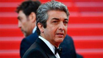 Ricardo Darín a la alfombra roja: ¿De nuevo camino al Oscar?