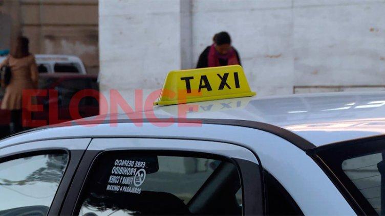 A partir de diciembre regirán nuevas tarifas para los viajes en taxis