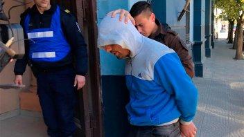 Detenido por asesinar a militar retirado no declaró: Le correspondería perpetua