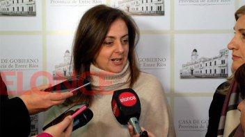 Entre Ríos acordó con Nación para uso de pulseras en casos de violencia