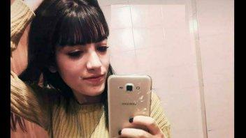 Buscan intensamente a una joven que desapareció ayer en Paraná