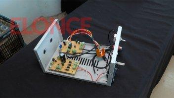 Alumnos de escuelas técnicas se capacitan en construcción de aros magnéticos