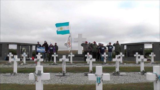 Identificaron a otro soldado caído en Malvinas: Ya son 97 de los 123 en Darwin
