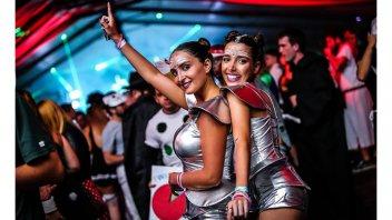 A dos meses de la Fiesta de Disfraces: Ya se vendieron más de 20.000 entradas