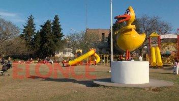 La temperatura bajará hasta 15 grados del sábado al domingo en Entre Ríos