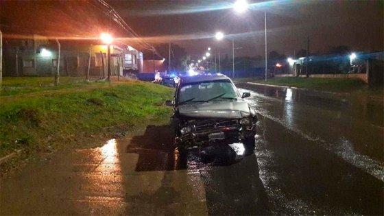 Conductor que protagonizó choque fatal dio su versión sobre el accidente