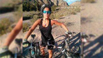 Una mujer que hacía trekking murió tras caer por un precipicio de unos 30 metros