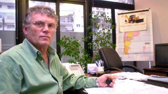 Cuadernos: El ex propietario del Frigorífico Santa Elena quedó detenido