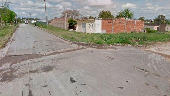 Motociclista baleado en Paraná: No descartan que sea un ajuste de cuentas