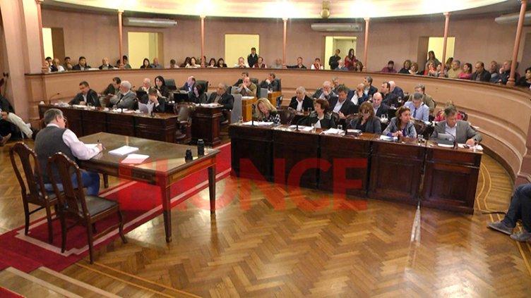 Finaliza el receso en la Legislatura entrerriana