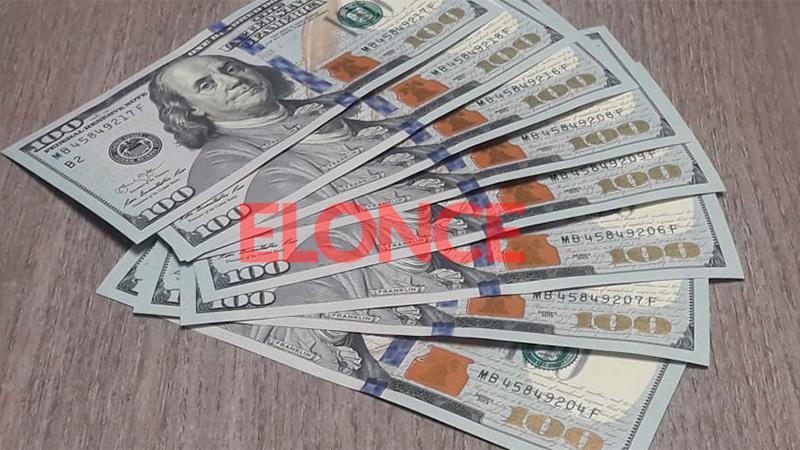 Bancos oficiales salen a sostener el dólar, en torno a los $63
