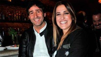 Maju Lozano anunció en vivo la fecha de su casamiento