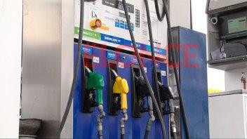 Los combustibles bajaron entre 27 y 99 centavos en Paraná: Los nuevos precios