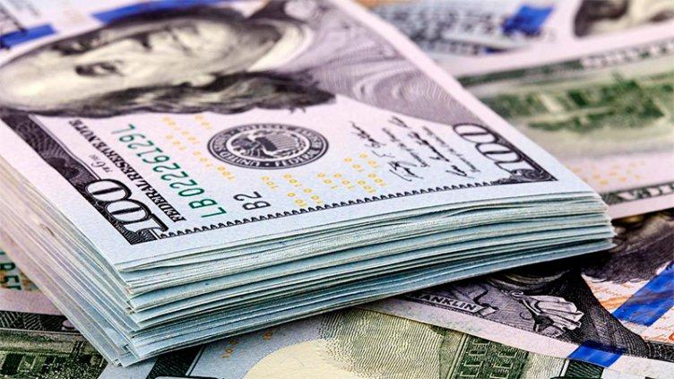 El dólar volvió a subir a $ 43 por quinta vez y tasa de interés trepó a 66,8%