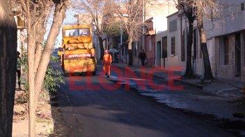 Cortes de tránsito para este lunes por obras viales