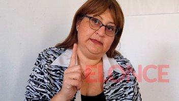 Bordeira declaró por sumarios policiales y dijo que es inocente en causa Celis