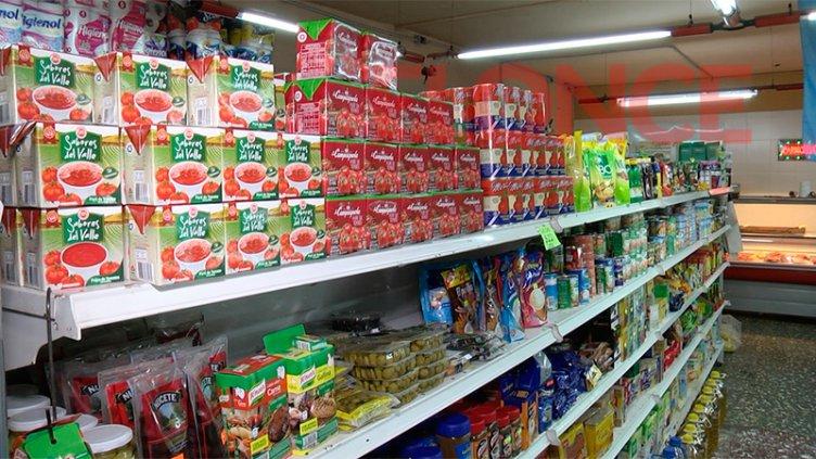 Los almacenes podrán acceder a Precios Cuidados