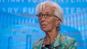 El FMI condicionó la posibilidad de otorgar un nuevo desembolso a la Argentina