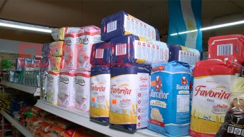 Suben alimentos y otros artículos de primera necesidad