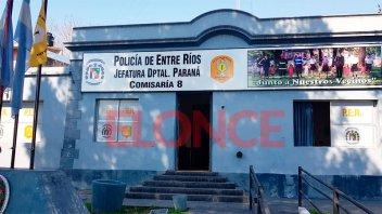 Golpearon a un niño para robarle su celular: fueron detenidos