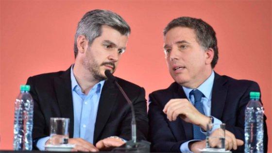 Modifican Presupuesto 2018: Menos recursos para provincias y más para diputados