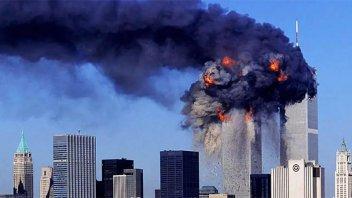 17 años del ataque a Torres Gemelas: Hay más de 1100 víctimas sin identificar