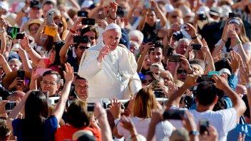 El Papa convoca a un cónclave por los escándalos de abusos a menores