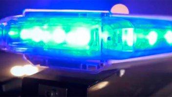 Dos niños de 11 años fueron detenidos por robar mercadería en distribuidora