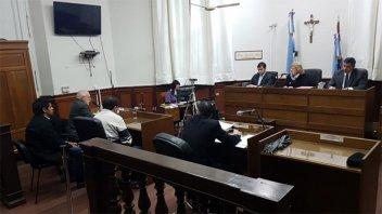 Pidieron hasta 8 años para los acusados por asalto armado en Ceibas