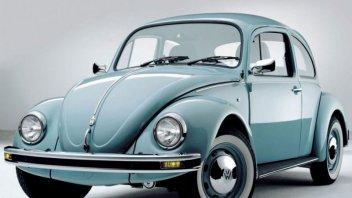 Volkswagen le dice adiós al mítico