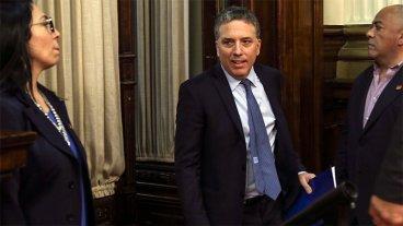 Recortes: Transferencias corrientes a las provincias caerán 17,5% en 2019