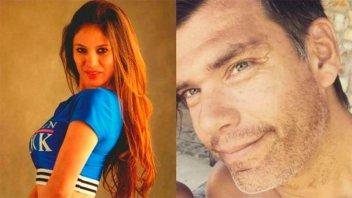 Revelan por qué la amante le pedía $ 60.000 al novio de Florencia Peña