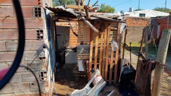 Versiones de una muerte dudosa en Puerto Viejo: Golpiza, droga y autopsia