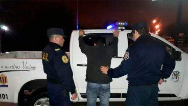 A punta de pistola asaltaron a matrimonio: Los ataron y robaron 200.000 pesos