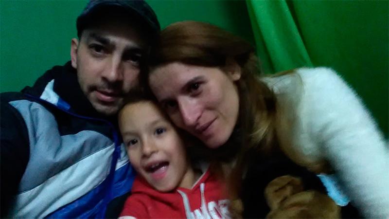 Resultado de imagen para Una joven entrerriana está en emergencia nacional a la espera de trasplante bipulmonar