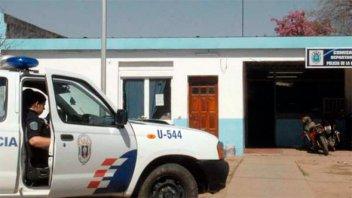 Un preso fue violado por seis reclusos dentro de una celda