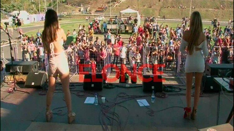 La fiesta de la Primavera ya se vive en la Costanera de Paraná