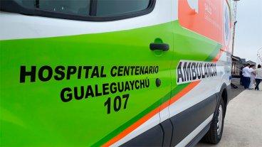Un hombre murió por un paro cardiorespiratorio en partido de fútbol de veteranos