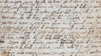Hallan carta en la que Galileo Galilei reveló que la Tierra gira en torno al Sol