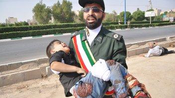 Irán asegura