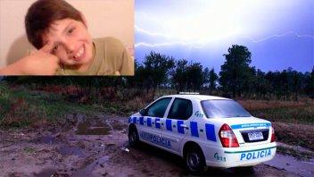 El asesinato de un niño de ocho años conmueve a Uruguay