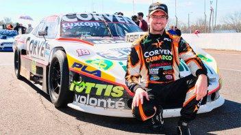 El piloto de TC, Juan Marcos Angelini, murió al caer su avioneta