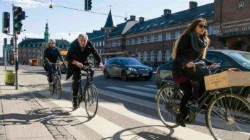 Sustentabilidad: Suiza incorporó el uso de la bicicleta en su Constitución