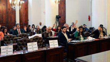 Concejales eximieron de la Tasa Comercial a la Fiesta de Disfraces