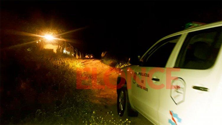 Barrio El Morro: hallan a una mujer muerta e investigan si fue asesinada