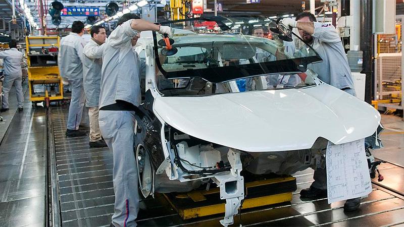 El sector automotor quiere reeditar el Plan Canje y pide rebajar impuestos