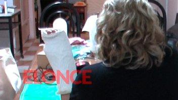 Violento arrebato en Paraná: Jubilada fue arrastrada y sufrió fracturas