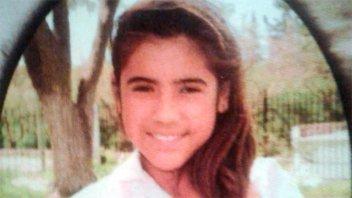 Una adolescente de 15 años desapareció hace dos días y piden ayuda para hallarla