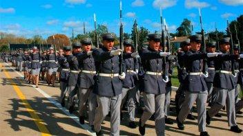 Inscriben para la Escuela de Suboficiales del Ejército: Detalles de la admisión